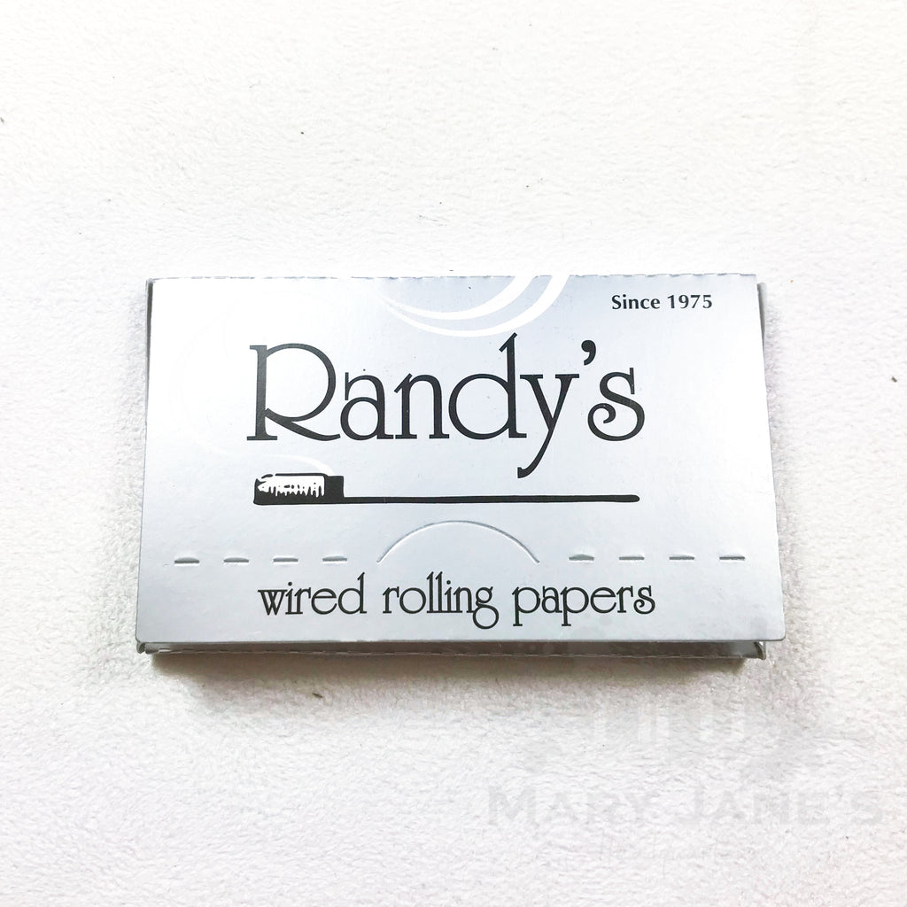 Randy's Roots Wired Rolling Papers