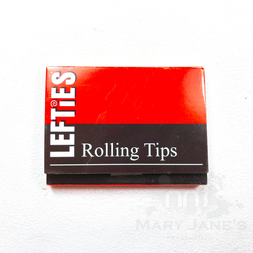 Lefties Tips - Mary Jane's Headquarters