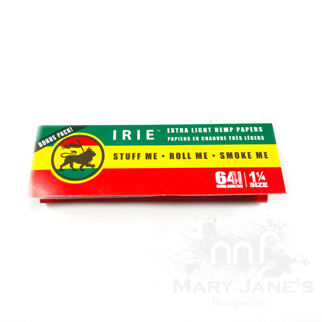 "Irie 1-1/4"" - Mary Jane's Headquarters"