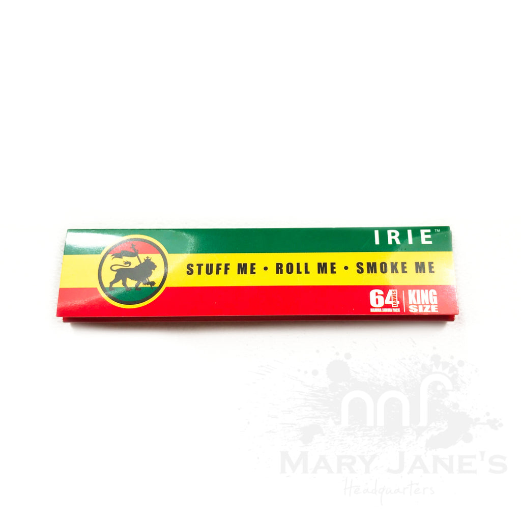 Irie King Size - Mary Jane's Headquarters