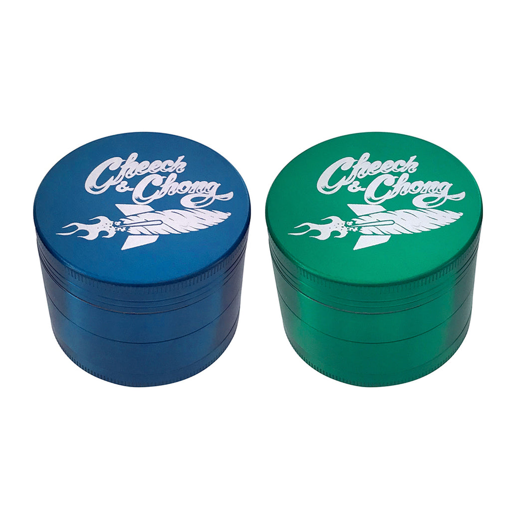 Cheech & Chong Grinder