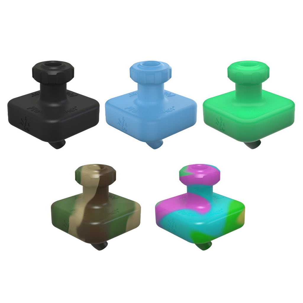 Piece Maker Gear Silicone Karb Kap color variations