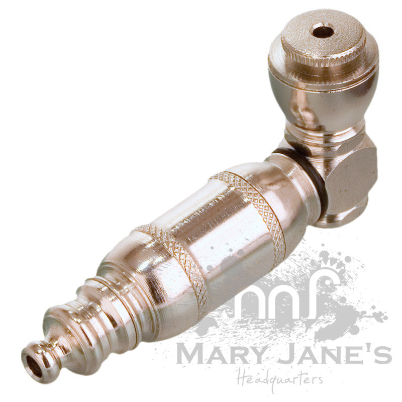 Original Chamber Metal Pipes - Mary Jane's Headquarters