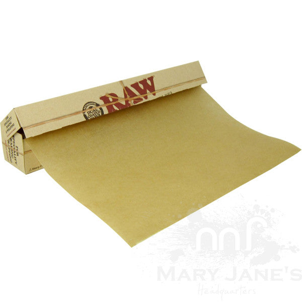 RAW Unrefined Parchment Paper