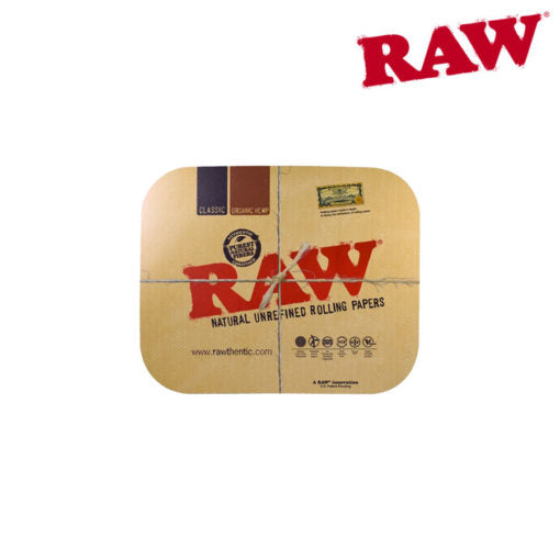 Raw Tray Magnetic Covers