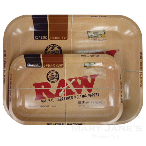 Picture of RAW Rolling Tray