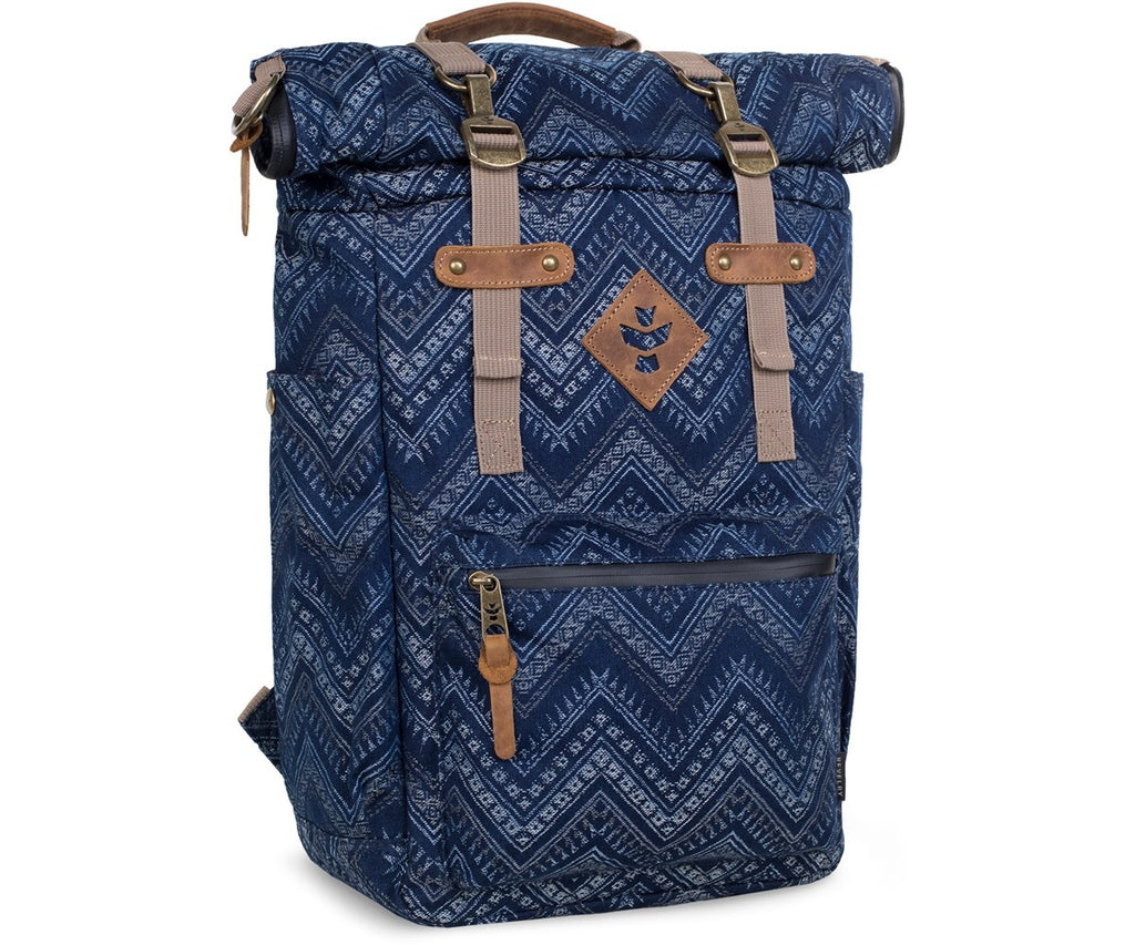 Revelry Travel Bags