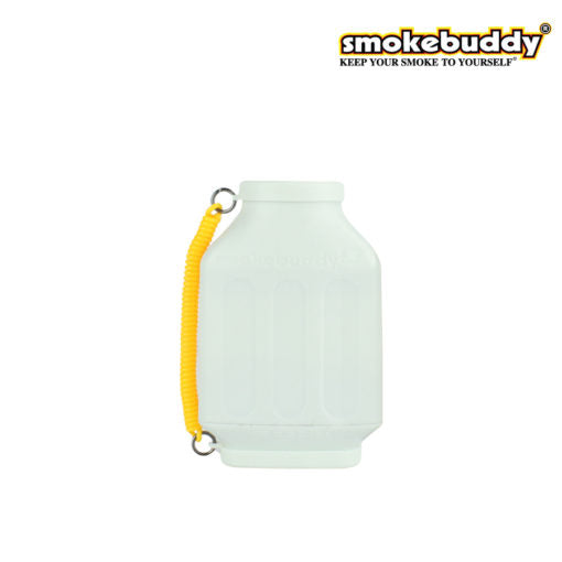 Smokebuddy Personal Air Filter - Mary Jane's Headquarters
