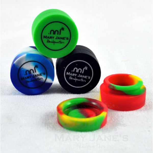 Mary Jane's Headquarters Silicone Containers
