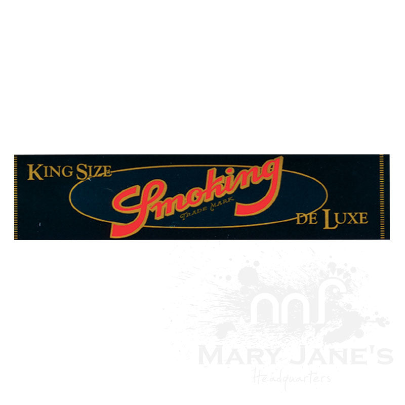 Smoking Rolling Papers - Deluxe KS