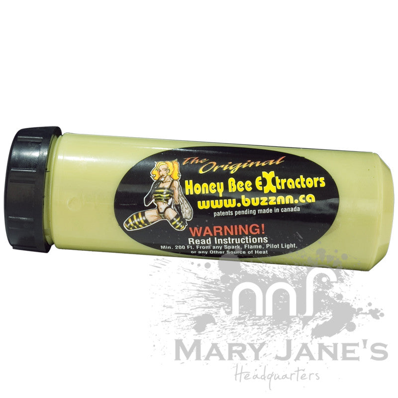 The Original Honey Bee Extractors & Replacement Filters - Mary Jane's Headquarters