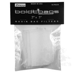 Picture of Boldtbags 10-Pack Rosin Bags