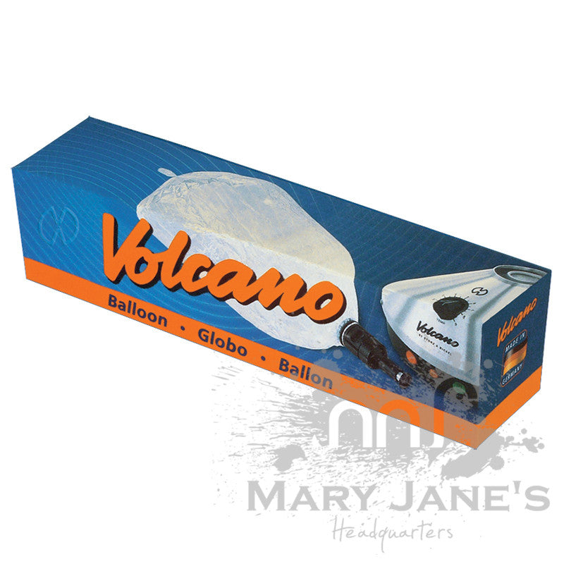 Volcano Solid Valve Vaporizer Parts - Mary Jane's Headquarters