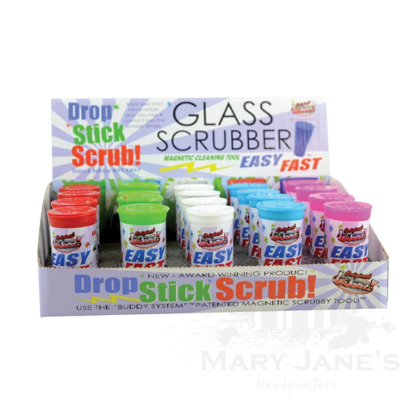 The Original Buddy Cleaning Tool - Mary Jane's Headquarters