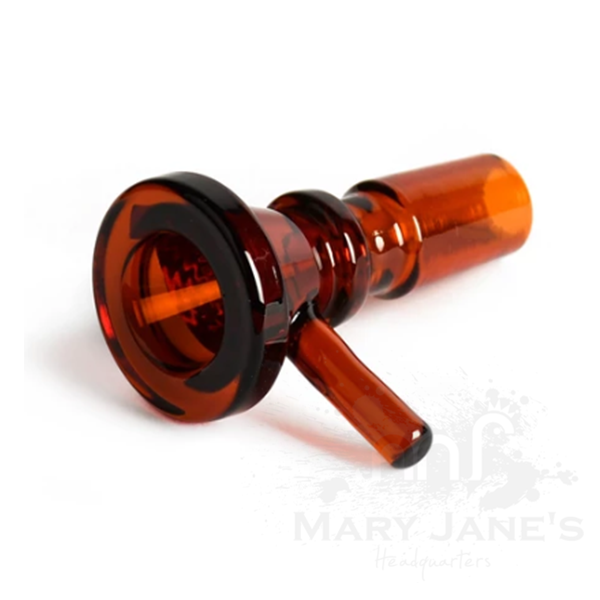 GEAR Premium 14mm Blaster Cone Pull-out-Amber