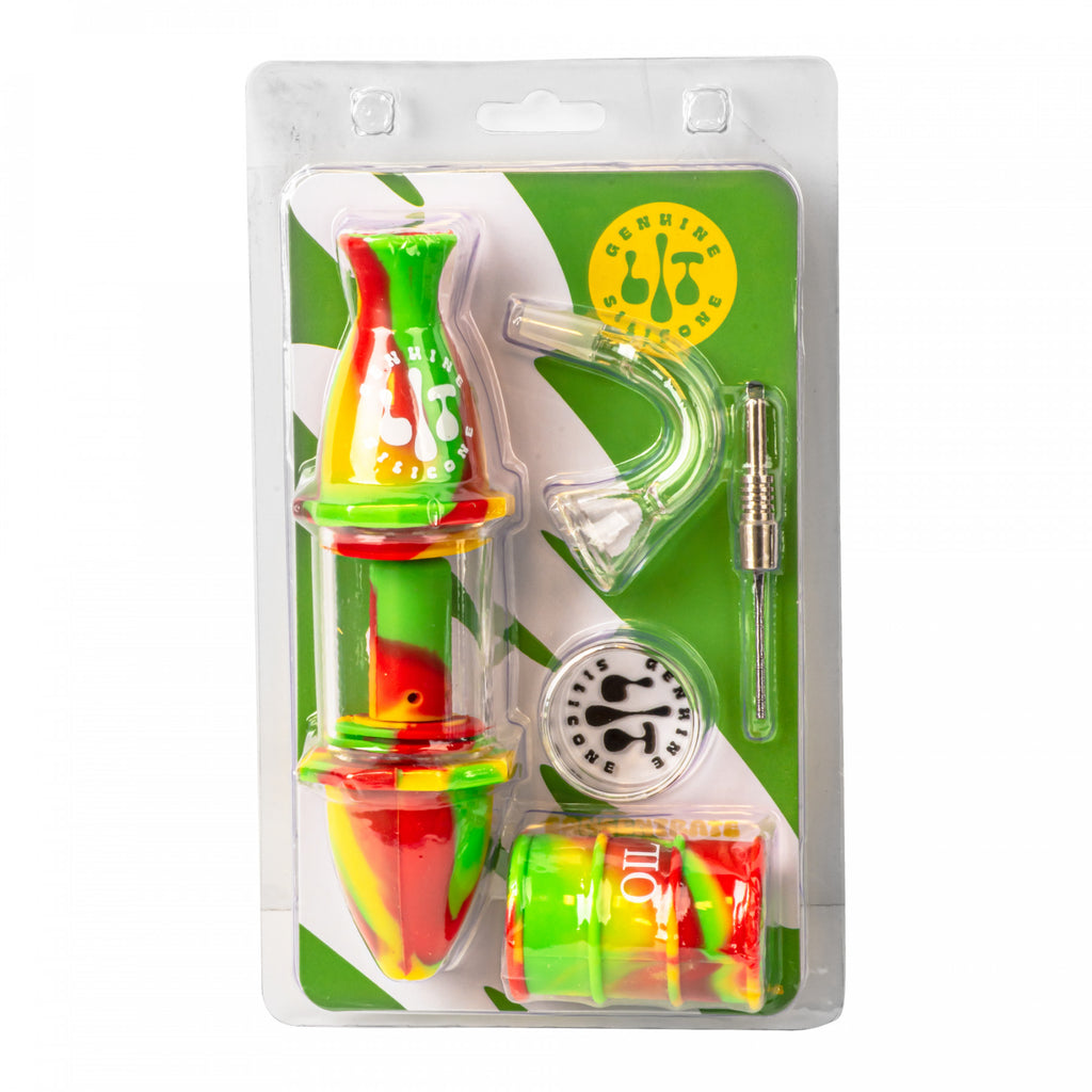 LIT Silicone Concentrate Collector