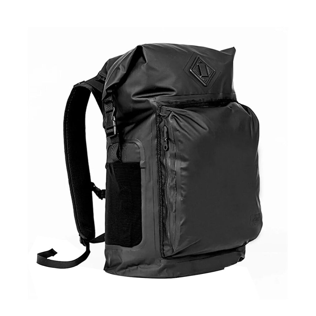RYOT Dry Plus Backpack with Carbon Liner closed