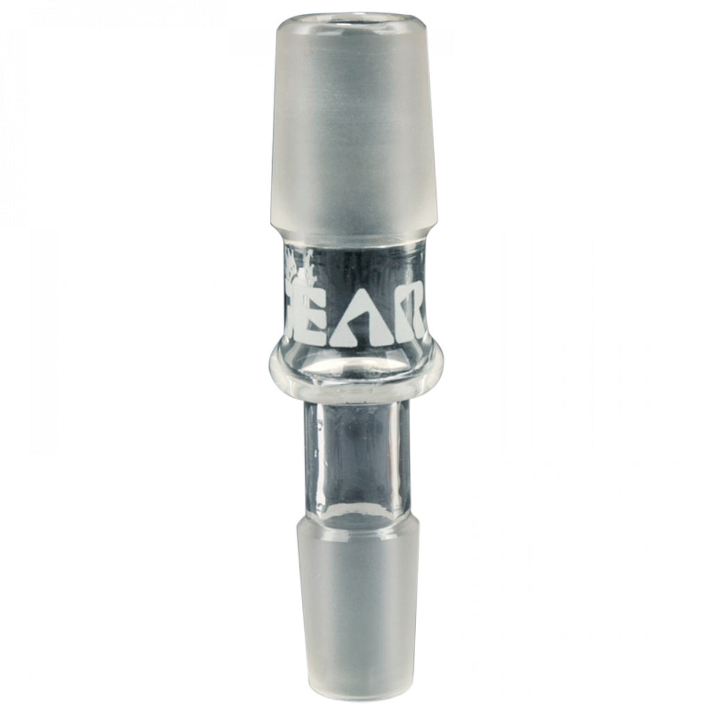Gear 19mm to 19mm Male Concentrate Joint Adapter