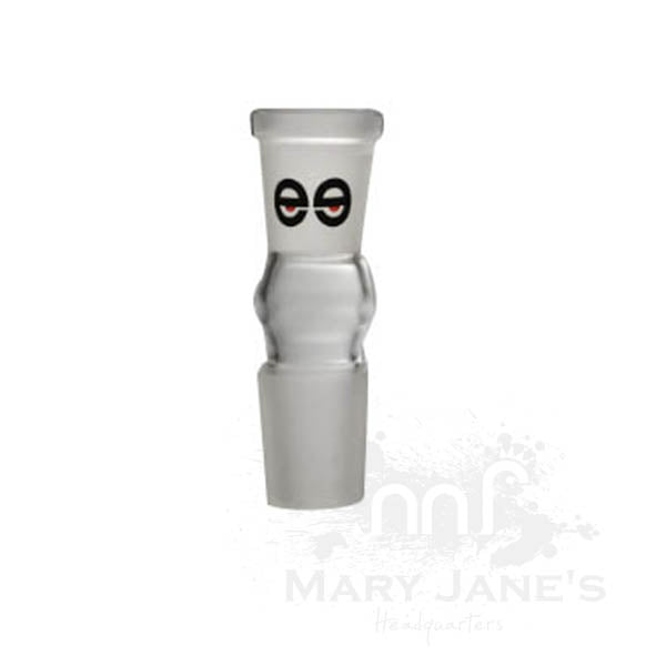 Cheech Male to Female Glass on Glass Bong Adapters