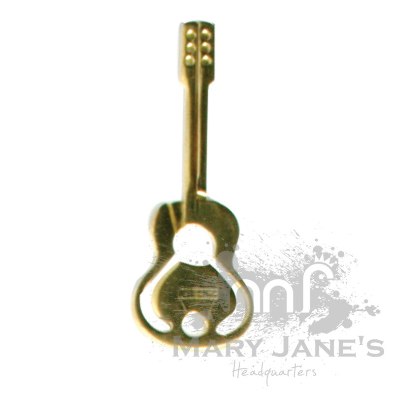 Brass Roach Clips - Mary Jane's Headquarters