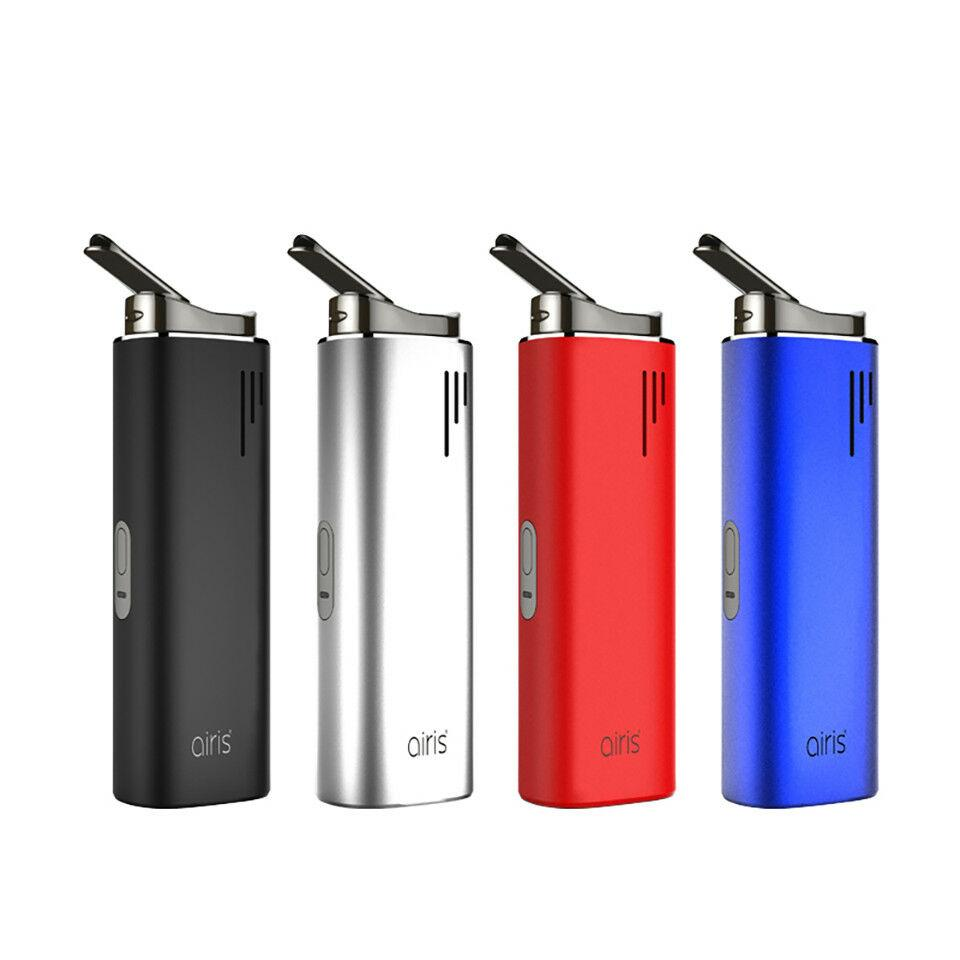 Airistech Switch 3-in-1 Kit Vaporizer