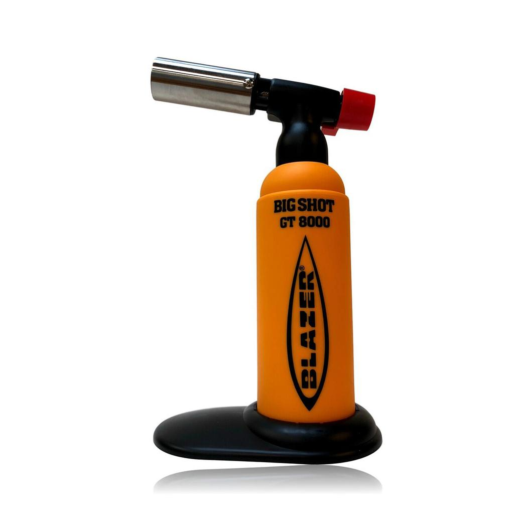 "Blazer ""Big Shot"" Anti-Flare Butane Dab Torches"