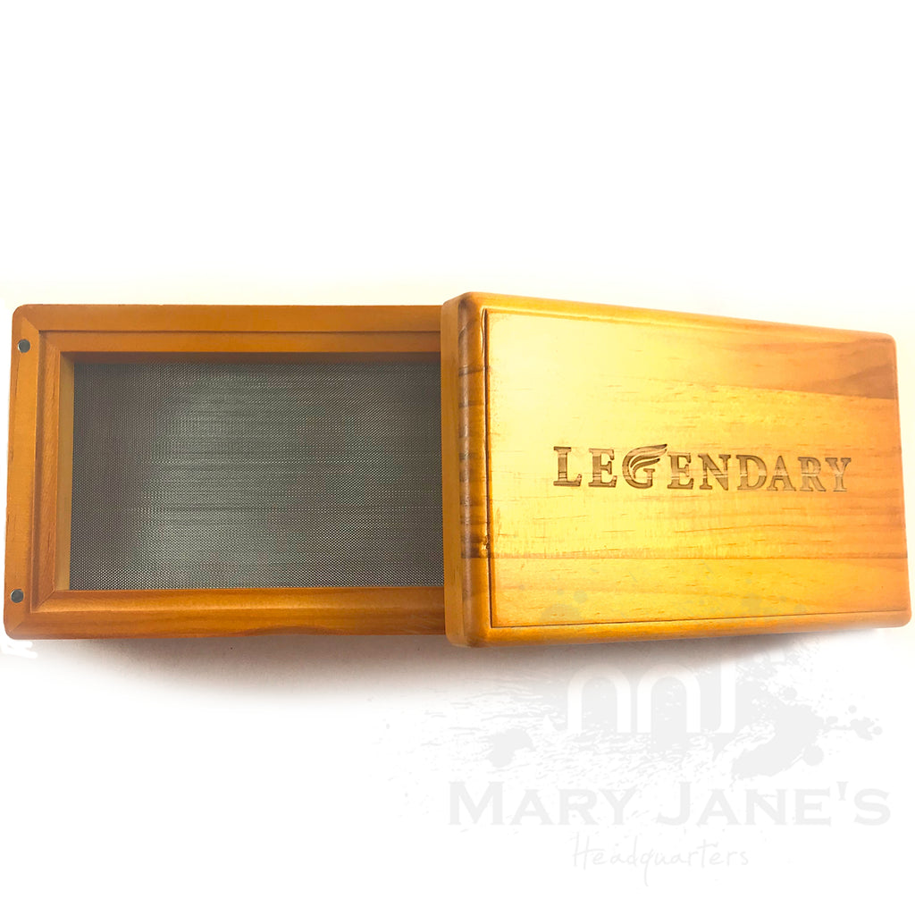 Legendary Sifter Box