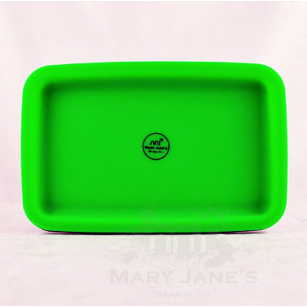 Mary Jane's Headquarters Silicone Rolling Trays