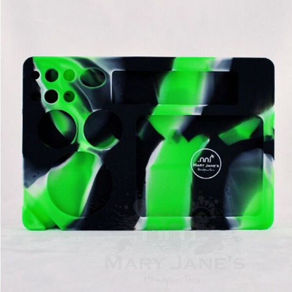 Mary Jane's Headquarters Silicone Accessory Tray