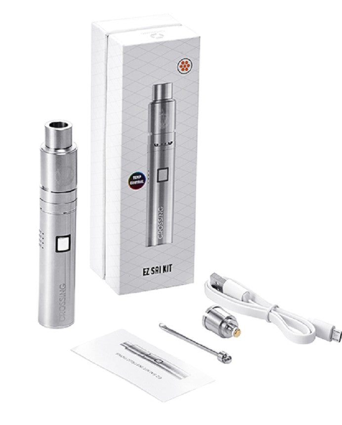 EZ Sai Wax Vape Kit