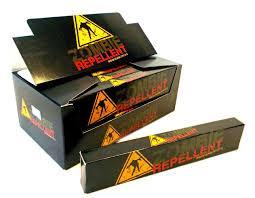 Zombie Repellent Incense 100g