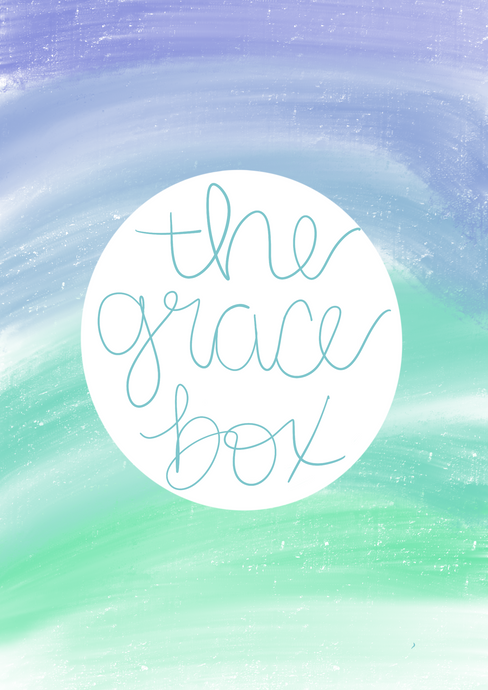 Introducing The Grace Box