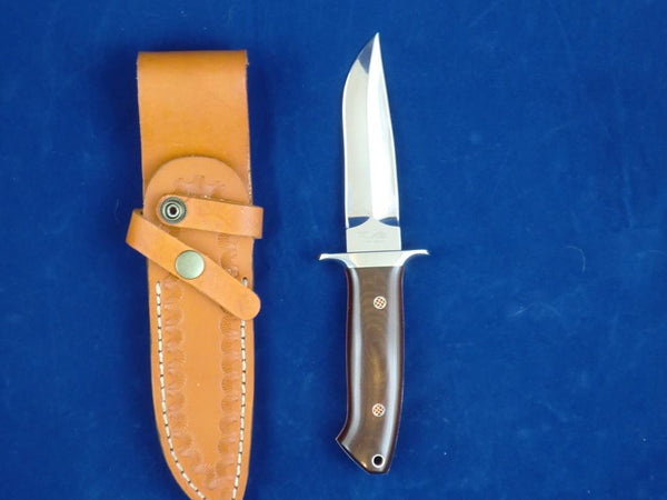 Loveless Style Mini-Wilderness Knife (Elmax)
