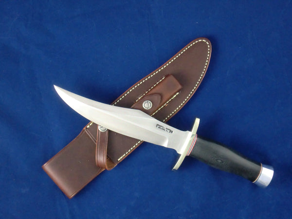 Randall Made Knives Model #12-8 Bear Bowie