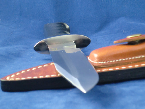 Forge Master K. Ali's Randall #14-Style Knife Second (Bӧhler-Uddeholm D2)   ***You Need This Knife!***