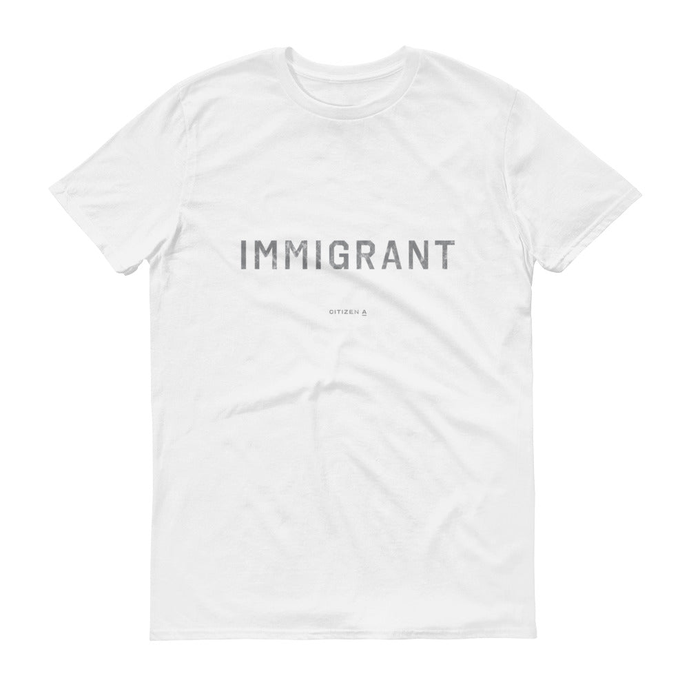 Men's Immigrant™ T-Shirt