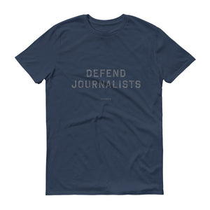 Men's Defend Journalists™ T-Shirt