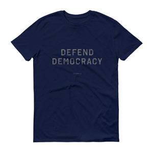 Men's Defend Democracy™ T-Shirt