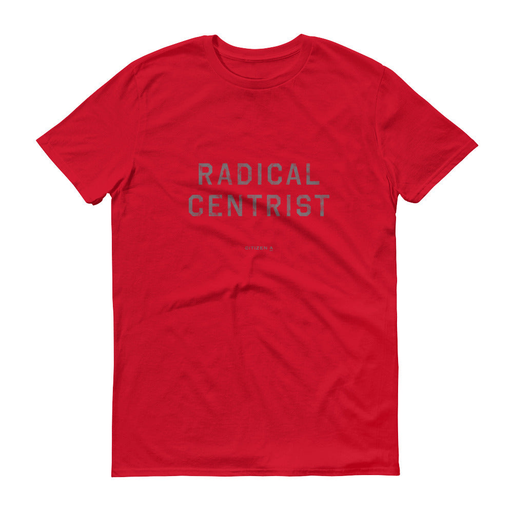 Men's Radical Centrist™ T-Shirt