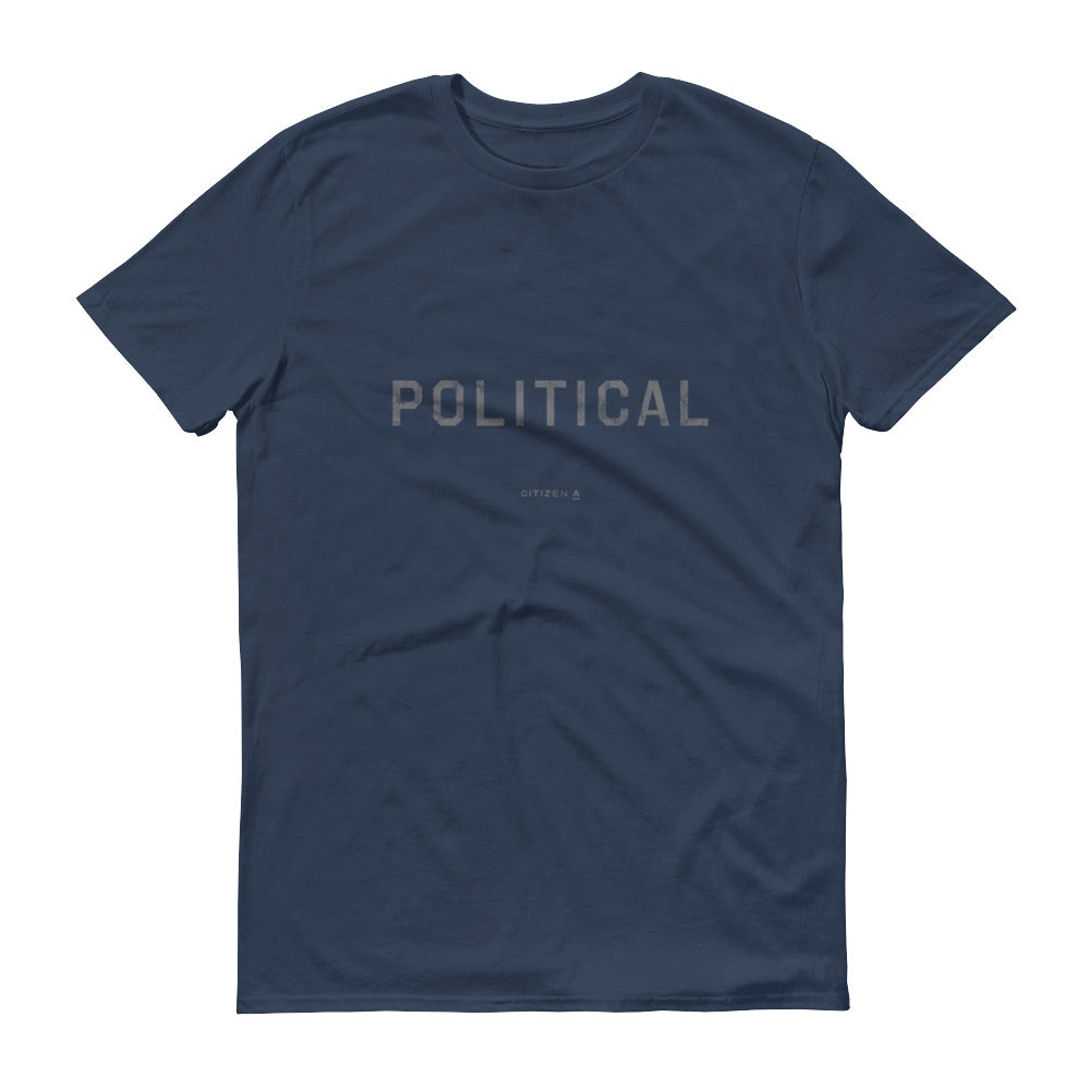 Men's Political™ T-Shirt