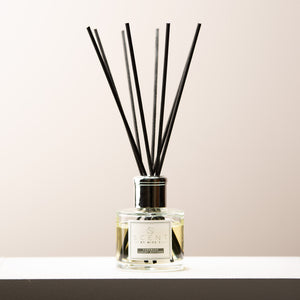 handpoured luxury reed diffuser made by scent by miss c