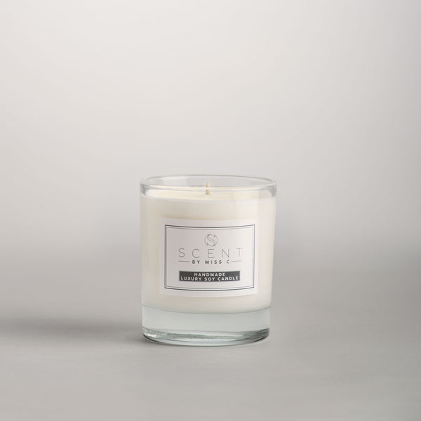 Luxury Classic Soy Candle