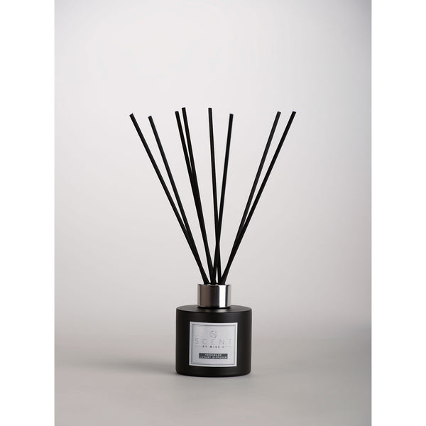 100ml luxury classic reed diffuser