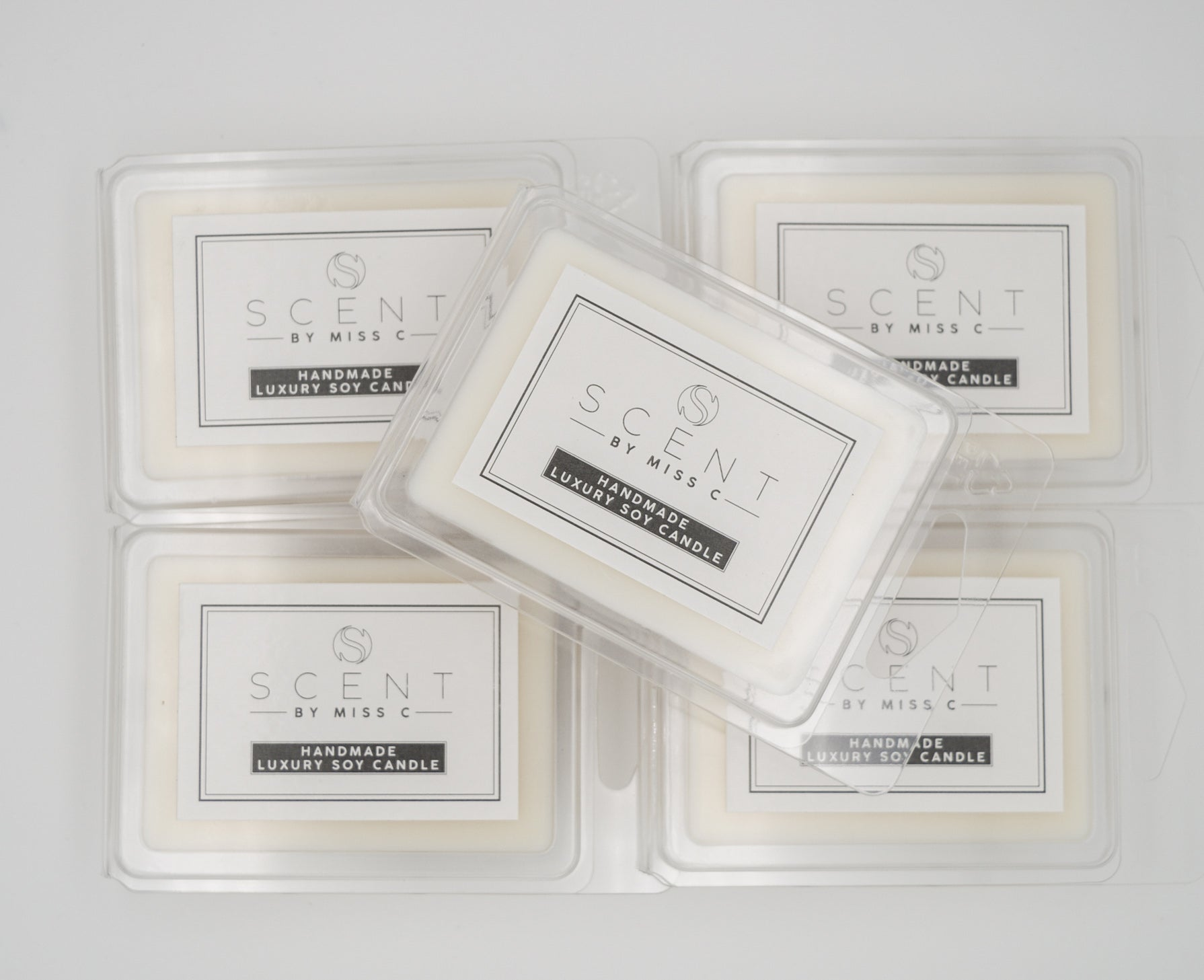 Aromatherapy Wax Melts