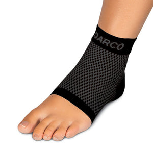 Darco DCS Plantar Fasciitis Sleeve X-Large - Men's 13+ Black