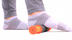 "Tiger Tail 18"" ""The Classic"" Massage Foam Roller"