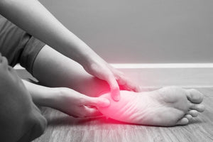 Heel pain 101: 10 steps to tackle your heel pain