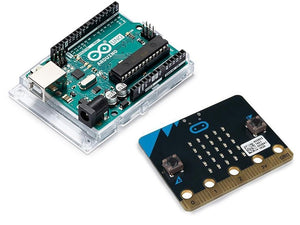Understanding the Differences Between Micro:Bit and Arduino