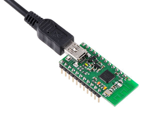 Wixel Programmable USB Wireless Module (Fully Assembled)