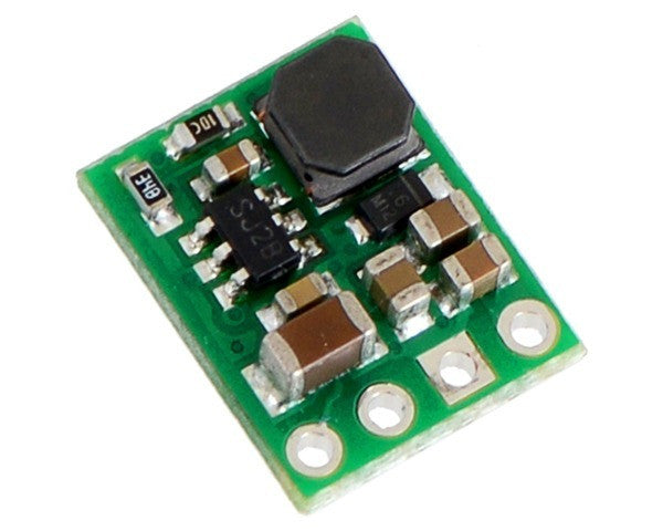 Pololu 5V, 600mA Step-Down Voltage Regulator D24V6F5